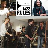 Jazz Rules #129