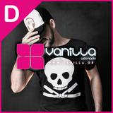 Vanilla Radio MixSet - Pete Cave mixshow episode 8