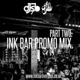 DJ SB - INK BAR PROMO MIX PART TWO