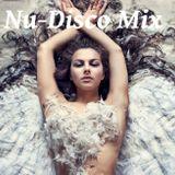 Nu-Disco Mix 2015