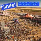 GrM @ France Télécom's Minitel Desert House Party