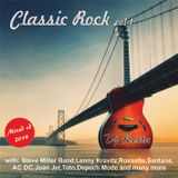 Classic Rock Mix 2014 Vol 1 - Mixed By DJ Kosta