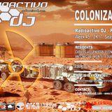 RADIOACTIVO DJ 45-2017 BY CARLOS VILLANUEVA