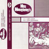 Lisa Loud - Live at Miss Moneypenny's, Bonds, Birmingham (1994)