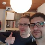 7. German House Community Livestream With Moodyzwen 08.04.16