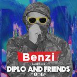Diplo & Friends - Benzi and DROELOE Mixes (2017-05-14)