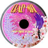 '80~90年代ディスコ『CrazyMix』