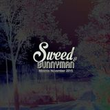 Sweed&Bunnyman Minimix November 2015