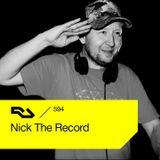 RA.594 Nick The Record