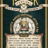 TOMAHAWK FESTIVAL 2015
