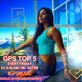 Top 5 Best Weekly EDM 029 - #GPSMusic #WorkOutMusic - September 17 2016