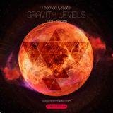 Thomas Create @ Gravity Levels (Proton Radio) Episode 013