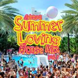 ADRIAN'S SUMMER LOVING HOUSE MIX VOL.1