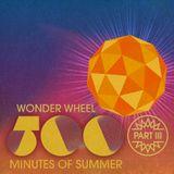 500 Minutes of Summer - Part III of VII