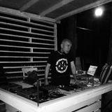 DJ Bobby D - NIGHT MOON PARTY @ Beach Bar Nord (12.07.2014) -part.1