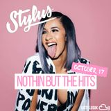 @DjStylusUK - Nothin' But The Hits - October Edition (R&B / HipHop & Afrobeat)