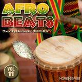 Afro Beats (Vol 11)