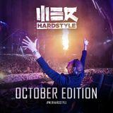 Brennan Heart presents WE R Hardstyle October 2018