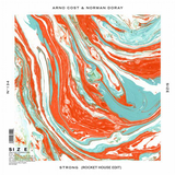Arno Cost & Norman Doray - Strong (Ansolo Remix) (Rocket House Edit)