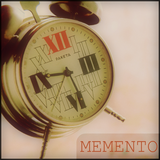 """Memento"" - Glitch/Experimental Future Mix"