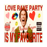 CHRIS ANNAKIN - LOVE RAVE PARTY - THE LOVE GENERATION MIX - WINTER 2018 - 24.12.18
