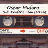 Oscar Mulero - Live @ Sala Periferia,Leon (1994)
