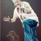 La Hora del Bagre #01 - Guns N' Roses