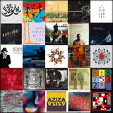 DJ2tee's Best Jazz Albums of 2016