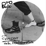 # 330. CHUY CHUY – Hello, OTO! Guestmix
