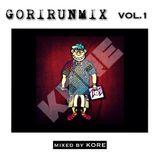 GORIRUNMIX Vol.1