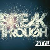 DJ PSTYLE BREAKTHROUGH MIXTAPE