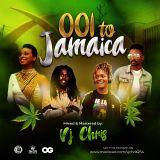 VJ CHRIS - 001 TO JAMAICA