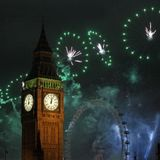 Welcome to 2012 - New Year Podcast