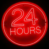 The 24 Hour Show - 24 Hour Takeover Part 13