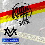 KILLIN IT MIX - DJ MAX VADER