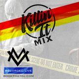 KILLIN IT MIX - DJ MAX VADER