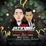 DJ Beto & DJ Tiny T - Pro Latin Mix #11 - Navidad Edition