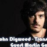 John Digweed & Martin Garcia - Transitions 504 (DI.FM) - 28-Apr-2014