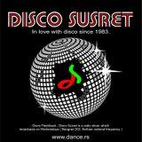 DeeArtist - Disco Susret Radio Party Anthems Mix