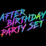 Dj Uxoria - After birthday party (21/10/17)
