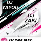 dj yayou feat dj zaki (in the mix)