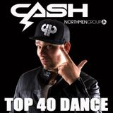 DJ CASH TOP 40 DANCE