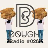 DOUGH Radio #26 : Slamer聊聊Future Bass
