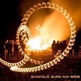 Bamfield Burn Mix 2015