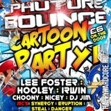 Dj Lee Foster.. doncaster warehouse...Phuture Bounce