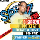 Juice Boxx Radio Monster Mix 24 - Reggae, Dancehall, Afrobeat