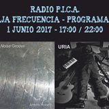 PROGRAMA 90 - ANTONI ROBERT GADEA - URIA - JAVIER HERNANDO - THOMAS LEER