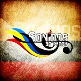 Sonidos de Patria # 6 Billo's Caracas Boys (diciembre)