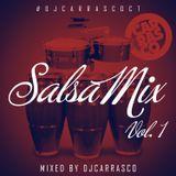 Salsa Mix Vol. 1