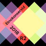 DJ DAYSLEEPER - Etnokonservid - JULY 2 - FILM MUSIC SPECIAL  2018 @ Raadio 2
